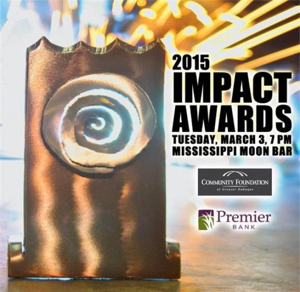 2015 365ink Impact Awards