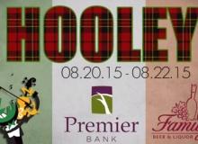 Irish Hooley