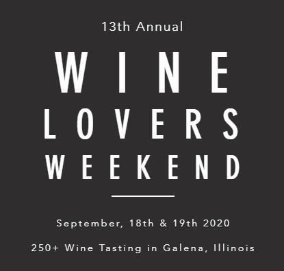 Wine Lovers' Weekend