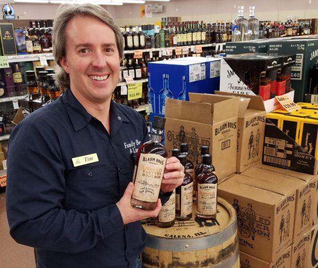Blaum Bros. Oldfangled Bourbon Staff Pick!